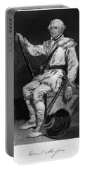 1700s 1770s General Daniel Morgan Portable Battery Charger
