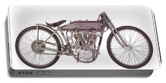 1915 Harley-davidson 11-k Portable Battery Charger