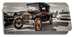 1916 Ford Model T Portable Battery Charger