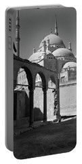 1920s 1930s Cairo Egypt Architectural Portable Battery Charger