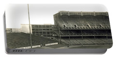 1923 Yankee Stadium Portable Battery Charger by Underwood Archives