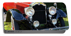 1924 Buick Portable Battery Charger