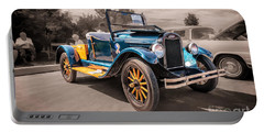 1925 Chevrolet Pickup Portable Battery Charger
