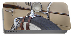 1930 Stutz Sv16 Weymann Monte Carlo Portable Battery Charger