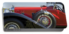 1932 Stutz Bearcat Dv32 Portable Battery Charger