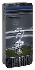 1937 Mercedes Benz Portable Battery Charger