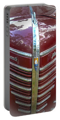 1939 Plymouth Portable Battery Charger