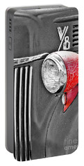 1944 Ford Pickup - Headlight - Sc Portable Battery Charger