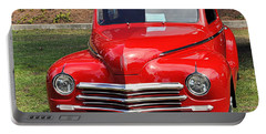 1948 Plymouth Coupe Portable Battery Charger