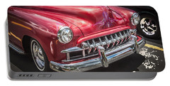 1949 Chevrolet Portable Battery Charger