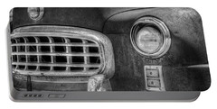 1950 Nash Statesman Portable Battery Charger