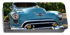 1950 Oldsmobile Portable Battery Charger