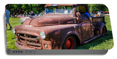 1952 Dodge Pickup Portable Battery Charger