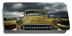1953 Chevy Portable Battery Charger