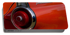1955 427 Thunderbird Tail Light Portable Battery Charger