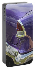 1955 Chevrolet Portable Battery Charger
