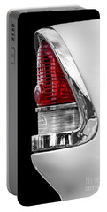 1955 Chevy Rear Light Detail Portable Battery Charger