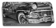 1956 Ford Fairlane Portable Battery Charger