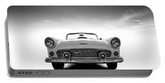 1956 Thunderbird Portable Battery Charger
