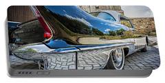 1957 Cadillac Eldorado Portable Battery Charger