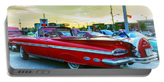 1959 Impala Convertible Portable Battery Charger