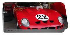 1962 Ferrari Gto Portable Battery Charger