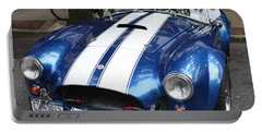1965 Cobra Shelby Portable Battery Charger