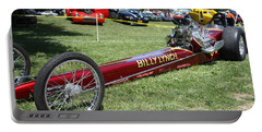 1967 Billy Lynch's Top Fuel Dragster Portable Battery Charger