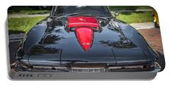 1967 Chevrolet Corvette 427 435 Hp Portable Battery Charger