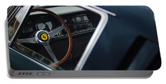 1967 Ferrari 275 Gtb-4 Berlinetta Portable Battery Charger