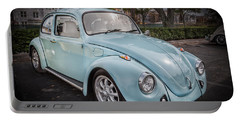 1974 Volkswagen Beetle Vw Bug Portable Battery Charger