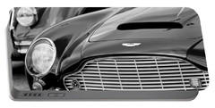 1965 Aston Martin Db6 Short Chassis Volante Portable Battery Charger