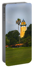 Alhambra Water Tower Portable Battery Charger