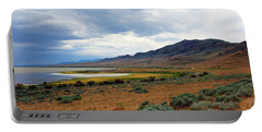 Antelope Island Portable Battery Charger