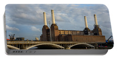 Battersea Power Station Portable Battery Charger