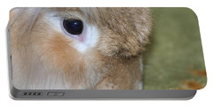 Bunny Portable Battery Charger