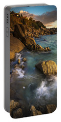 Chanteiro Beach Galicia Spain Portable Battery Charger