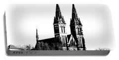 Chapter Church Of St Peter And Paul Portable Battery Charger