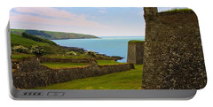 Charles Fort Kinsale Portable Battery Charger