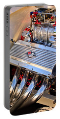 Chevrolet Corvette Engine Portable Battery Charger