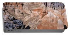 Coal Mine Canyon 1 Portable Battery Charger