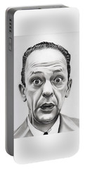 Deputy Barney Fife Portable Battery Charger