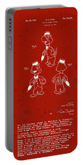 Disney Jose Carioca Portable Battery Charger