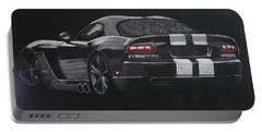 Dodge Viper 1 Portable Battery Charger