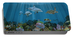 Fantasy Reef Re0020 Portable Battery Charger