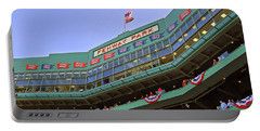 Fenway's 100th Portable Battery Charger