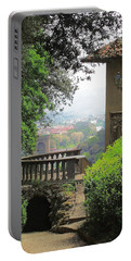 Garden View Portable Battery Charger