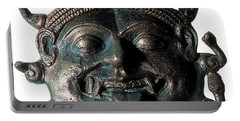 Gorgon Legendary Creature Portable Battery Charger