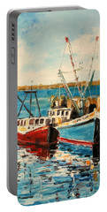 Harbour Impression Portable Battery Charger