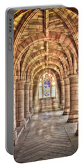 Kelso Abbey Portable Battery Charger